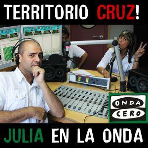 Territorio Cruz #001