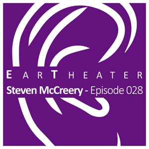Steven McCreery - Episode 028 - Electronic Sofa Sessions