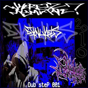 Dj knukels - dubstep mixtape 001