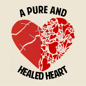 Entering A New Season - A Pure And Healed Heart - Paul McMahon - 31st May 2015
