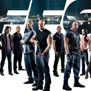 The Fast and Furious Set