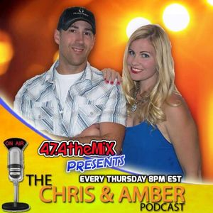 The Chris & Amber Podcast (04.07.16)