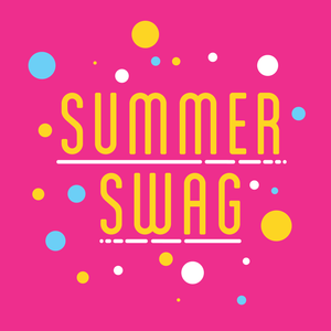 Summer Swag - Patience - Pastor Jordan