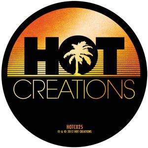 Hot Creations Benediction and Friends by Charlie Farley