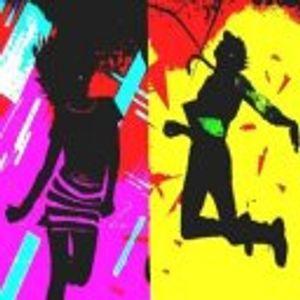 Dance the way you feel
