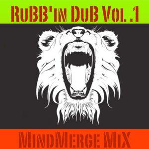 Rubb'in Dub Vol.1 (MindMerge mix)