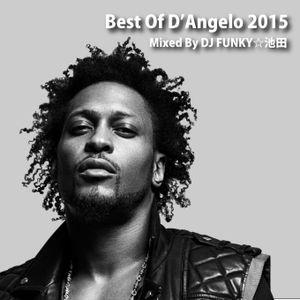 Best Of D'Angelo 2015