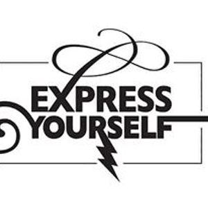 Express Yourself featuring NY poet, Samantha Terrell