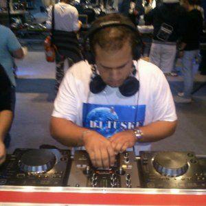 DJ Tüske Webmix 2014 Január Vol. 2. (Stúdió)