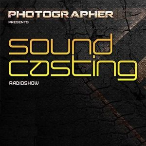 Photographer  - SoundCasting episode 058 - 24-Apr-2015