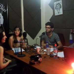 Entrevista a Mariela Asensio (1ra parte)