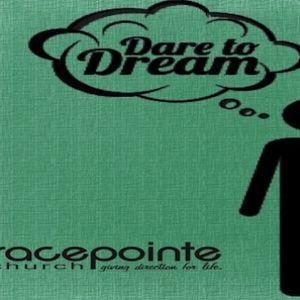 Dare to Dream: Bucket of Dreams - Audio