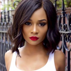 Interview With Zuri Hall: American TV Personality, E! News Correspondent