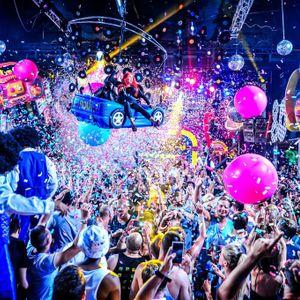 DJ Joey Montana - HOUSESSION October 2017