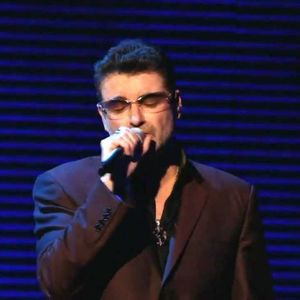 George Michael Live in LONDON - by DJ YANNIS.ROMANIA