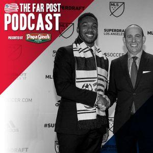 The Far Post Podcast | January 17