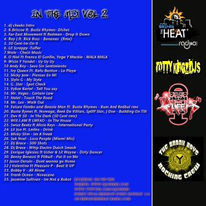 IN THE MIX VOl 2