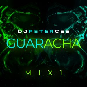 GUARACHA HOUSE MIX 001