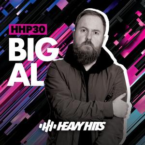 HHP30 - DJ BIG AL - Open Format