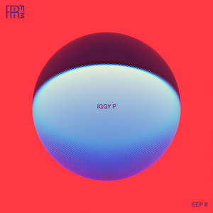 RRFM • Iggy P • 08-09-2021