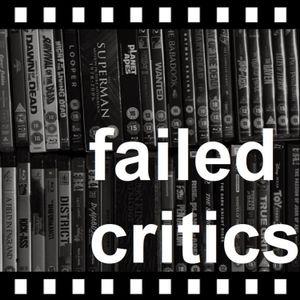 Failed Critics Podcast: The Luminous Critics