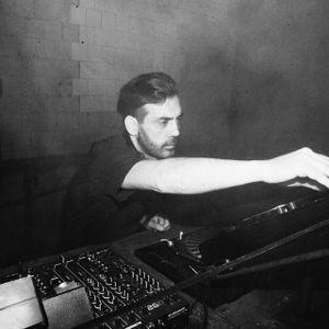 NEW YORK BAR DJ IVAN IACOBUCCI 12-05-1996