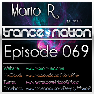 Trance Nation Ep. 069 (02.09.2012)