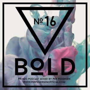 Per Pedersen's BOLD Podcast - Episode Nº 16