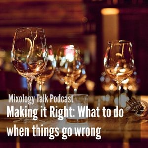 89-Making it Right: What to do when Things go Wrong