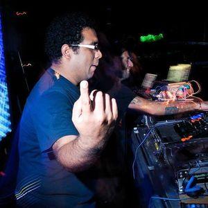César H Promo Mixtape Huancayo 2013