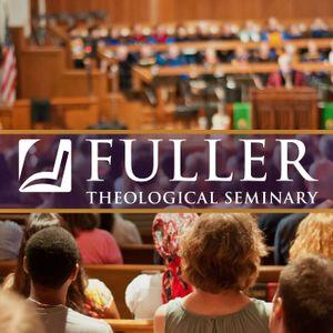 """All Seminary Chapel: Laura Harbert """"Luke 19:1-10"""""""