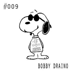 #9 Bobby Draino