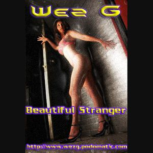 Wez G - Beautiful Stranger
