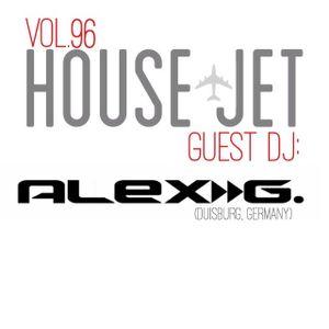 VOL.96 ALEX G. (DUISBURG, GERMANY)