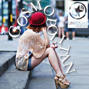 """#1 Cosmopolitan: tema """"Il Viaggio"""", ospite Danilo Betti (Mixed-Up)"""