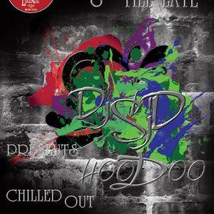 DjSjD HooDoo pt 4 live @ The Voodoo Lounge