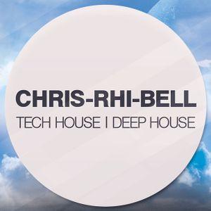 All Vinyl Techno&TechHouse Promo Mix | Mai 2012
