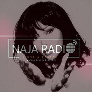 Groovy Vibes For Naja Radio (July 2017: Hour 1)