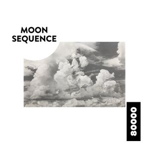 Moon Sequence Nr. 40