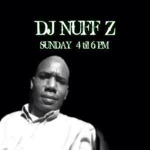 FALLIN' FLATBEAT - DJ 'NUFF-Z