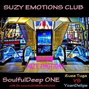 SUZY EMOTIONS SOULFULDEEP ONE