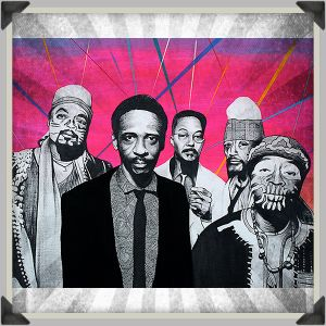The Art Ensemble Of Chicago Mixtrack