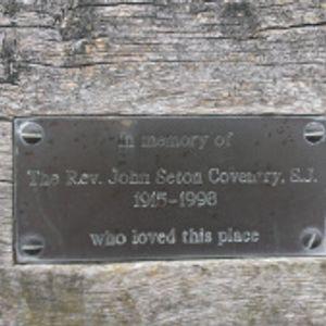 DeadBench - Rev. John Seton Coventry