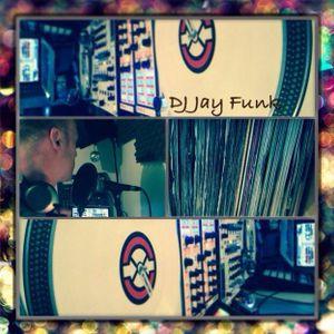 Jay Funk - Soulful House Classics- Sunday Session on Styleradiouk.net 17-8-14