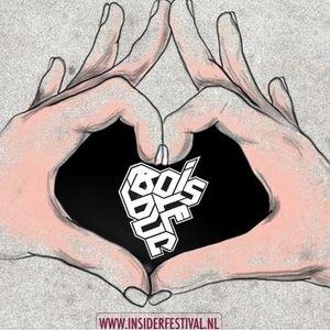 Bois Le Duc @ Insider Festival, Den Bosch 14-09-2013