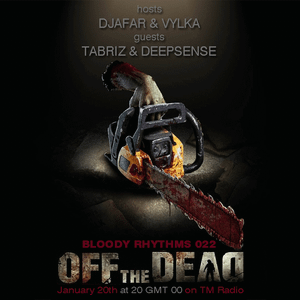 Vylka - Bloody Rhythms 022 20-January-2012