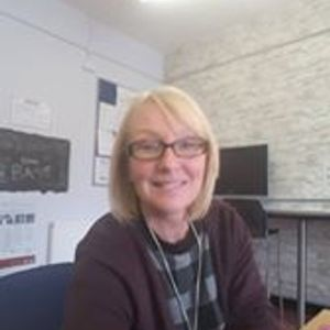 Breakfast with Phil Gough 26 February 2019 (guest Andrea Andrews from The Base, Leyland)
