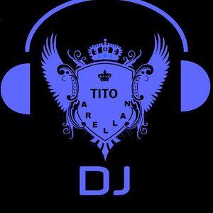 session house DJ Tito Arellan 2014