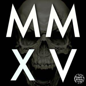 MMXV Podcast - July 2015