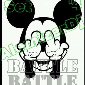 #Batlle'4 - The RadioKillersAlemizerDj@